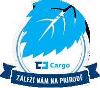 CD Cargo - Záleží nám na přírodě